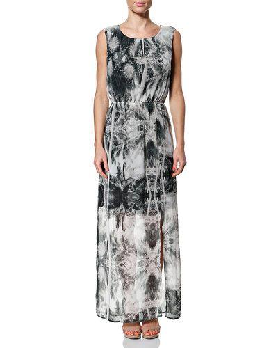Minimum trinne – kjole – Grå