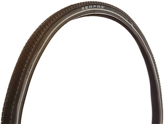 Serfas Reflective Vida Hybrid Tire With Fps 700x38 Review Fitbit Flex Fitbit