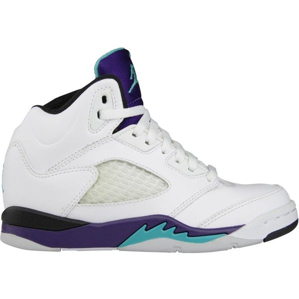 Nike Air Jordan Retro 5 Heures Footlocker
