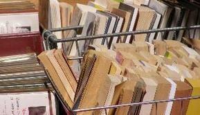 Los españoles volvieron a las bibliotecas y al libro de bolsillo
