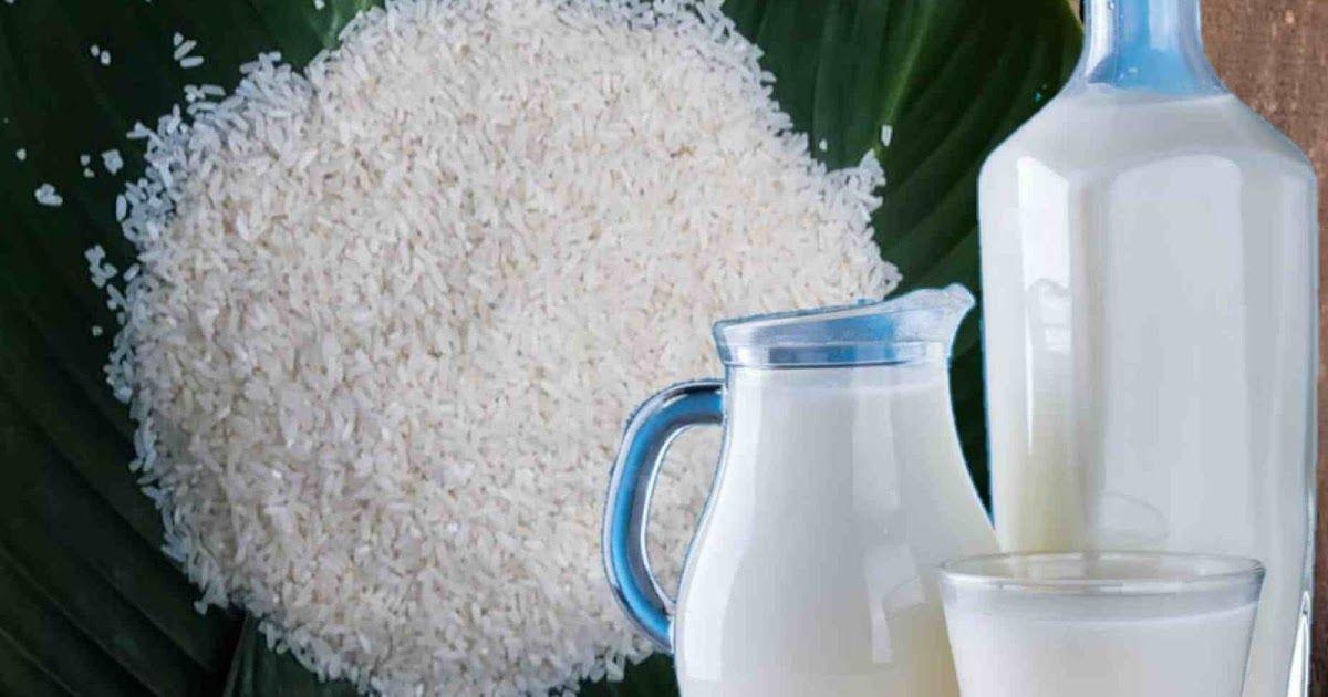 حليب الارز للتنحيف قبل بضع سنوات كان أكبر عدد ممكن من الاختلافات مقتصرة على حليب البقر الحليب كامل الدسم والحليب منزوع الدسم والحليب شبه Condiments Food Blog