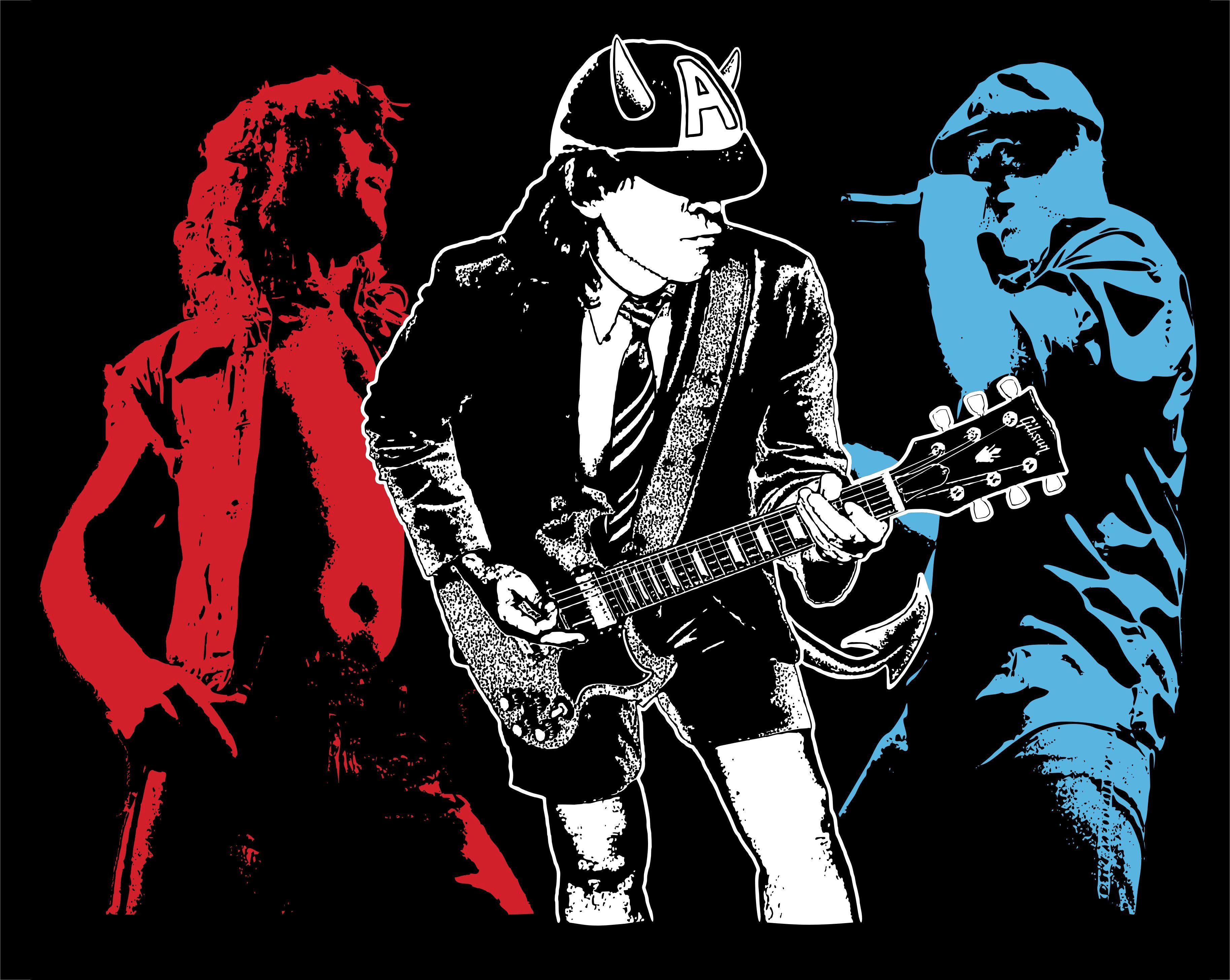 Pin en AC/DC