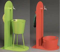 Resultado de imagen para diseño de fuentes para jardines pequeños