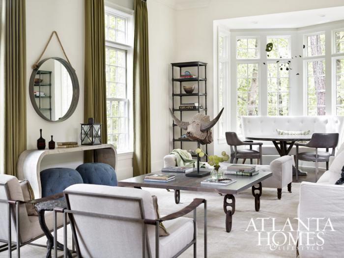Atlanta show house pinterest room living and designs also rh