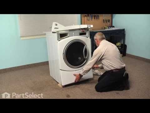 Washing Machine Repair Replacing The Door Boot Seal Ge Part Wh08x10036 Diy Newportnews W Washing Machine Repair Door Seals Washing Machine