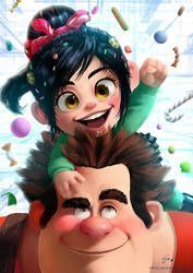 Vanellope and Ralph ( Wreck it Ralph ) by Sebijy #wreckitralph Vanellope and Ralph ( Wreck it Ralph ) by Sebijy #wreckitralph Vanellope and Ralph ( Wreck it Ralph ) by Sebijy #wreckitralph Vanellope and Ralph ( Wreck it Ralph ) by Sebijy #wreckitralph Vanellope and Ralph ( Wreck it Ralph ) by Sebijy #wreckitralph Vanellope and Ralph ( Wreck it Ralph ) by Sebijy #wreckitralph Vanellope and Ralph ( Wreck it Ralph ) by Sebijy #wreckitralph Vanellope and Ralph ( Wreck it Ralph ) by Sebijy #wreckitra #wreckitralph