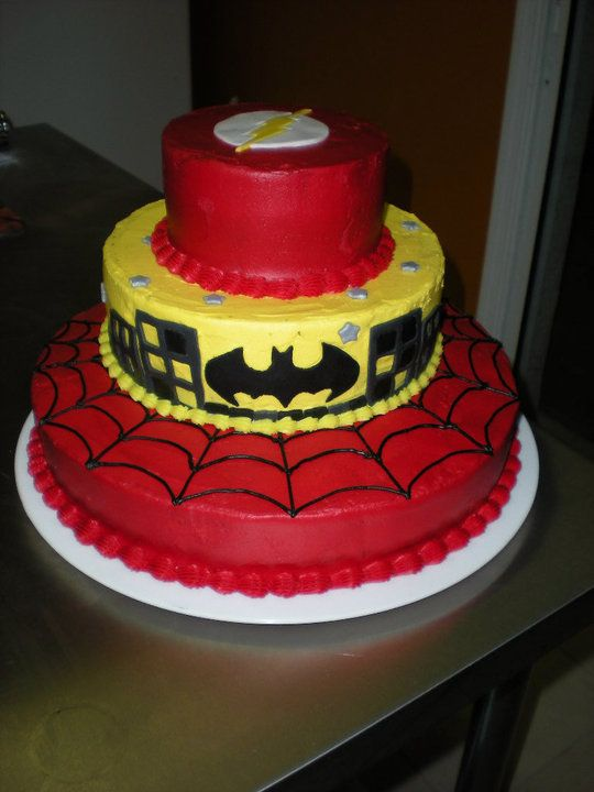 Another Cake For A Friend Kids 5th Birthday And He Loves The