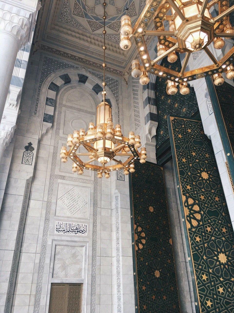 توسعة الملك عبدالله الحرم المكي الشريف Latar Belakang Mekah Mesjid