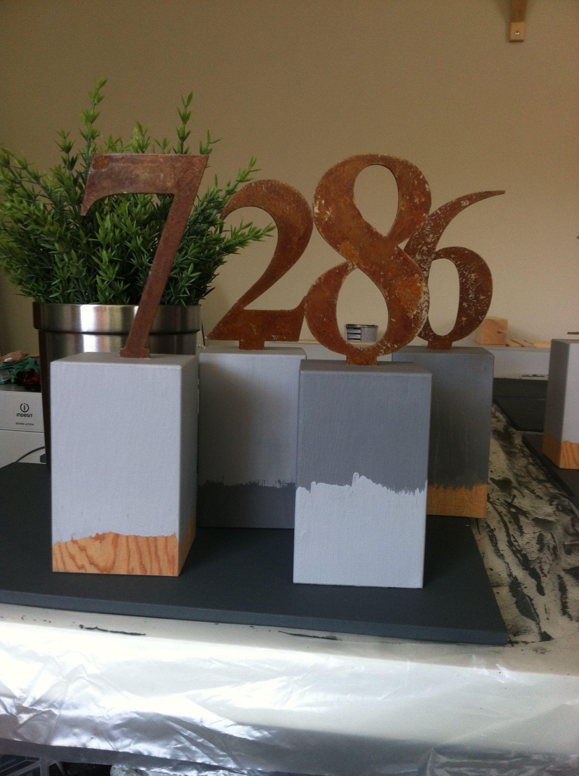 Interior design ideas cafe bar decor rustic diy handmade table