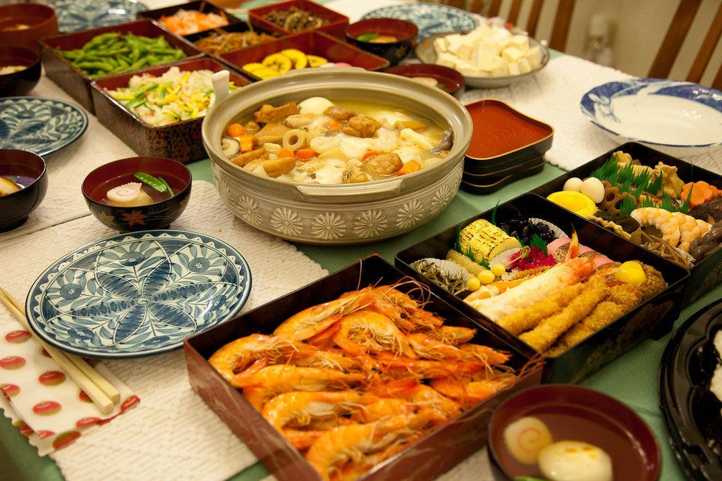 How To Enjoy Japan During The New Year Holiday Season