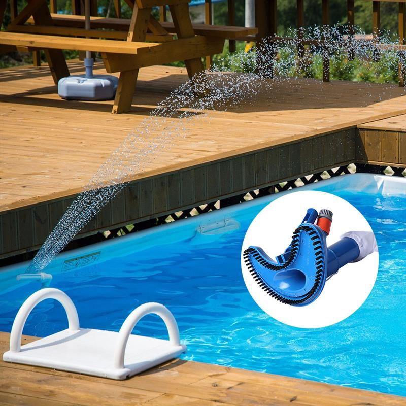 Powerful Pool Vacuum Cleaner Pool Vacuum Cleaner Pool Vacuum Swimming Pool Vacuum