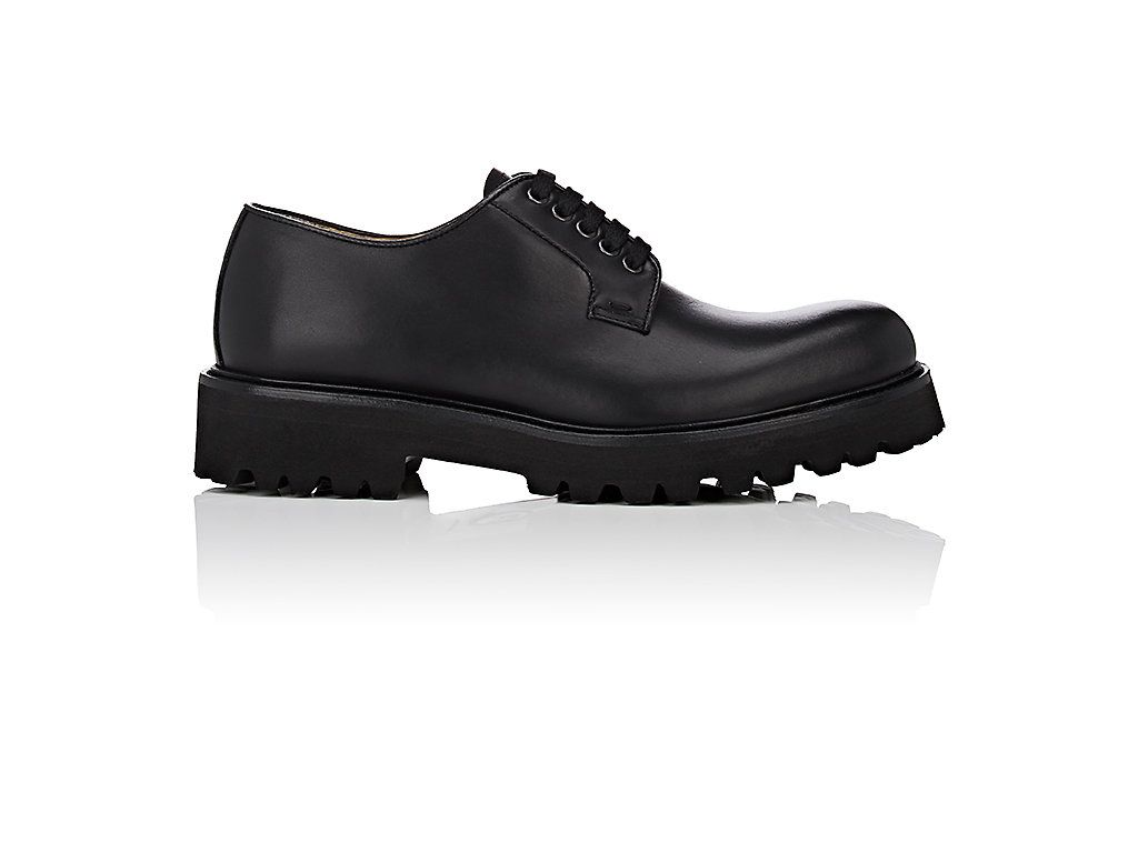 protestante inventare Ancora  PAUL ANDREW PAUL ANDREW MEN'S BRINDISI LEATHER BLUCHERS. #paulandrew #shoes  # | Black shoes, Shoes hack