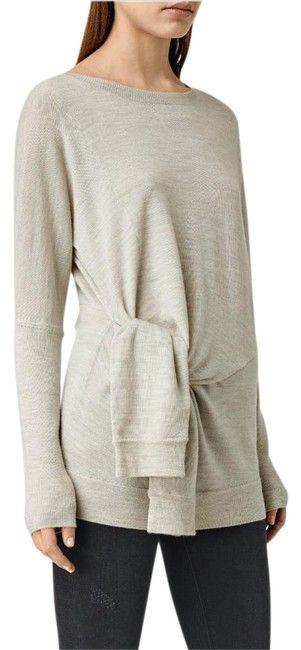 AllSaints Knot Jumper Sweater - 56% Off Retail