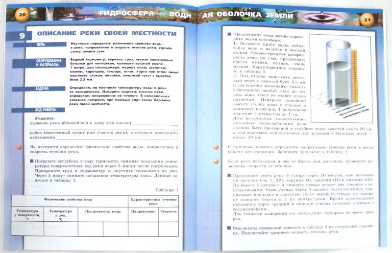 Конспект урока по окружающему миру 2 класс по фгос тема-ландшафт россииссии