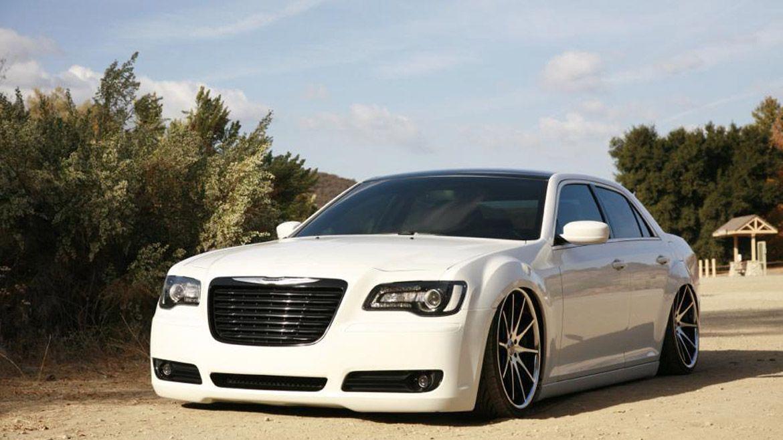 Chrysler 300, 300C Performance Air Suspension Air Ride