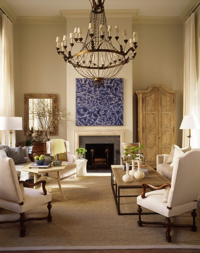 Ceiling Designs For Living Room Philippines: How To Decorate A Room With High Ceilings