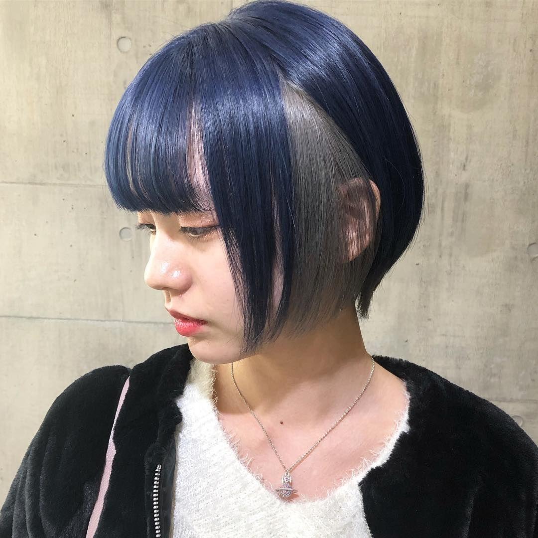 Shachu Official Instagram On Instagram Hair Miyakoshiii