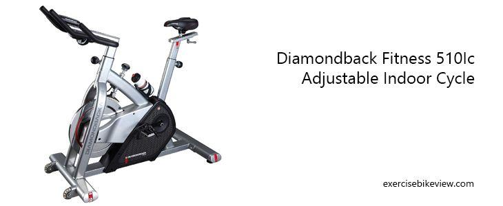 Diamondback Fitness 510ic Adjustable Indoor Cycle1 Biking
