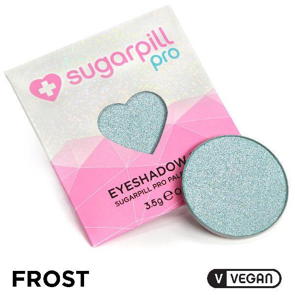 Look Pro Eyeshadow Palette - Artiste Kit by Hard Candy #7