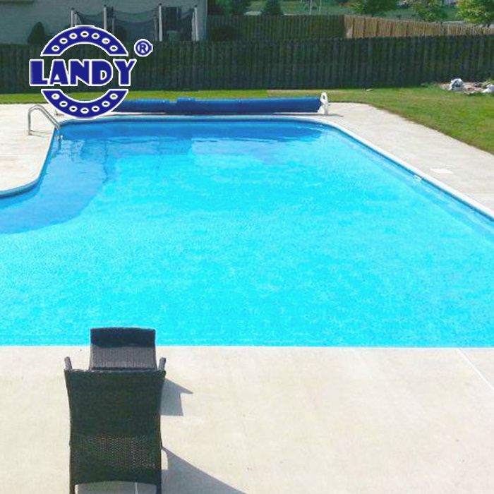 Waterproof 16x32 Pool Liners And Inground,swimming In Ground Pool Stairs  Vinyl Liner Installation