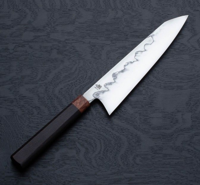 Pin On Custom Chef Knives