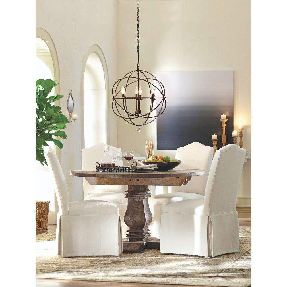 60 Inch Round Table From Restoration Hardware Round Dining