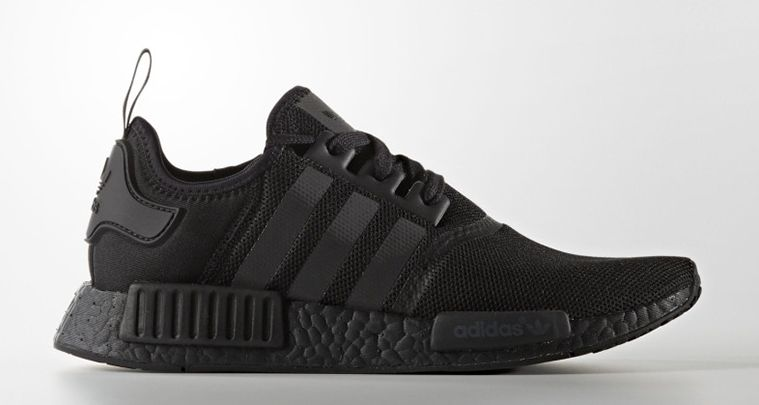 ADIDAS NMD_R1-TRIPLE BLACK-3