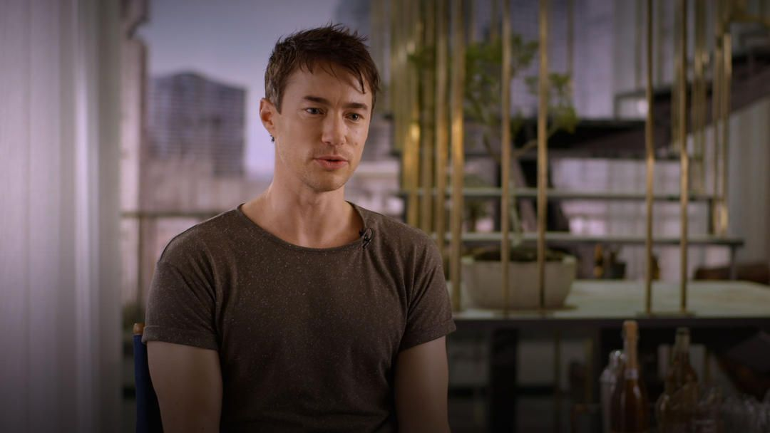 """D2 Tom Wisdom from the analysis of """"The Narrow Gate"""""""