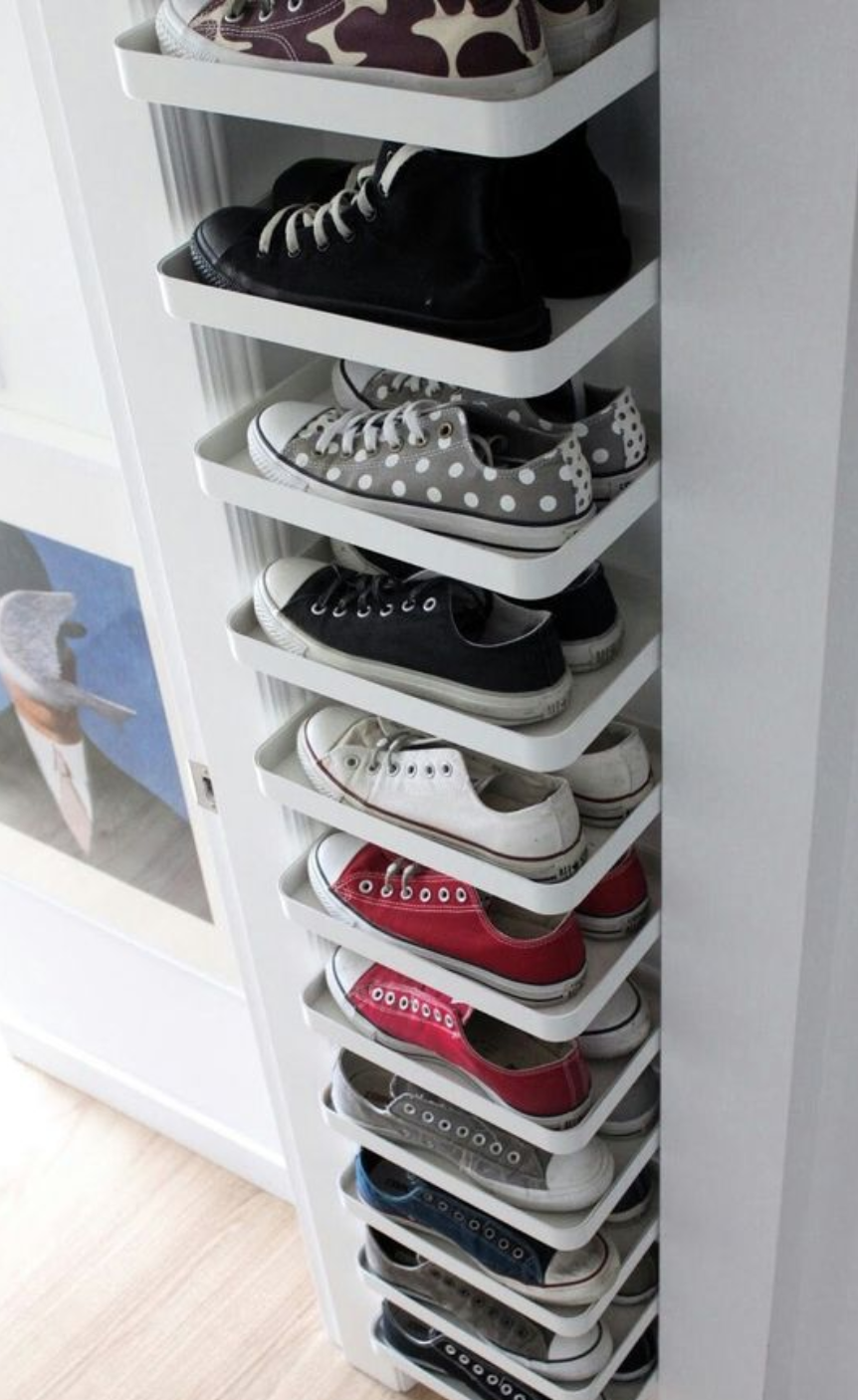 The Best DIY Inspiration That Will Keep Your Room Organized And