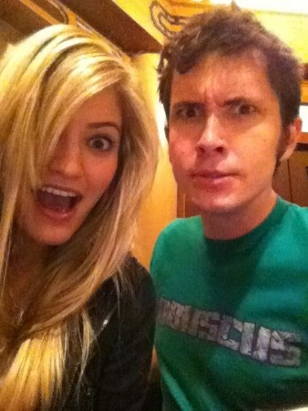 is ijustine dating toby