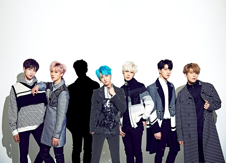 Vav New Member Lou Venus Comeback 2017 Kpop Korea Boy Group Vav Comebacks Kpop Comeback