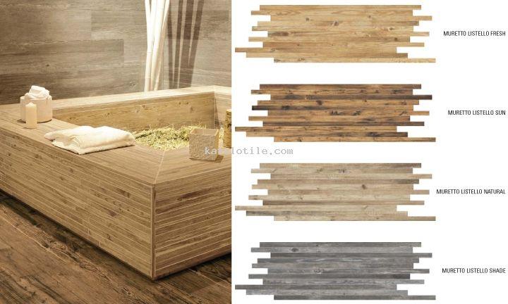 """Larix Murretto Listellos - Refin Larix - Refin   """"wood ..."""