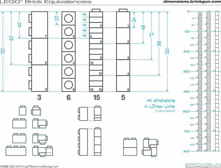 r sultats de recherche d 39 images pour dimension brique. Black Bedroom Furniture Sets. Home Design Ideas