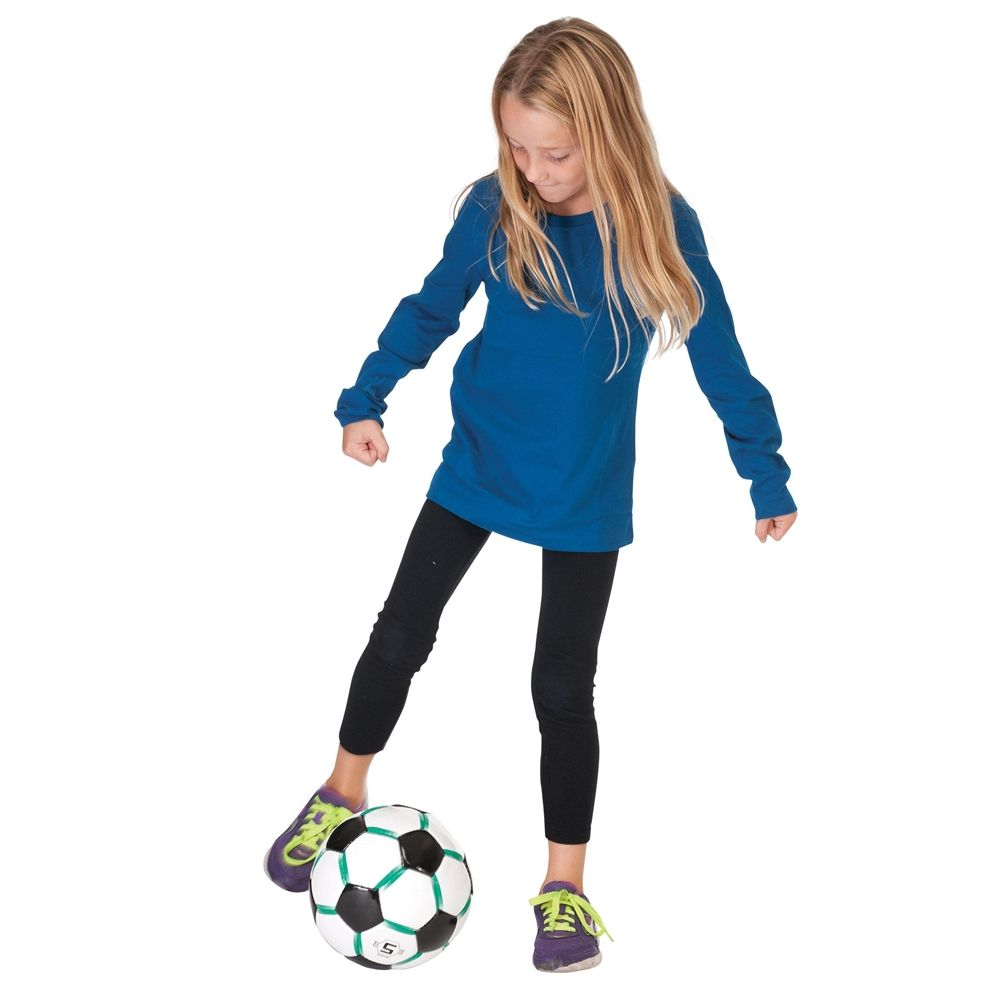 Sensory Soccer Ball In 2020 Adapted Physical Education Soccer Ball Physical Education Teacher