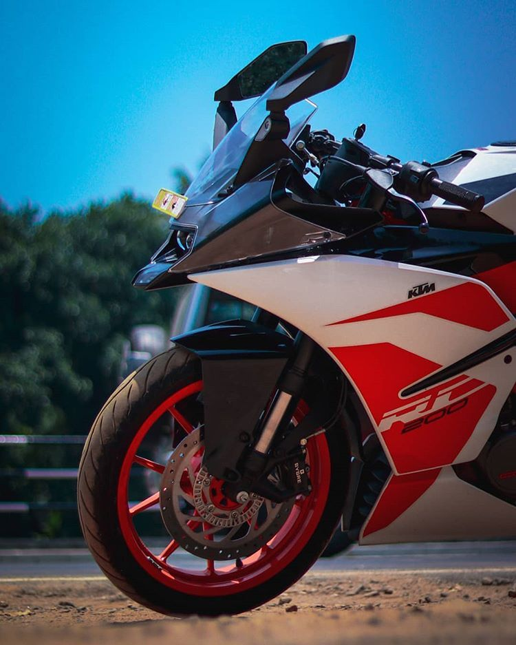 Ktm Ready To Race India On Instagram Follow Us To Get Updates From The Exciting World Of Ktm Pc Jtj 248 Rc125 Rc250 Rc2 Ktm Bike Photography Ktm Rc Full screen iphone wallpaper ktm rc