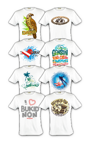 Lumad Pilipino Souvenirs
