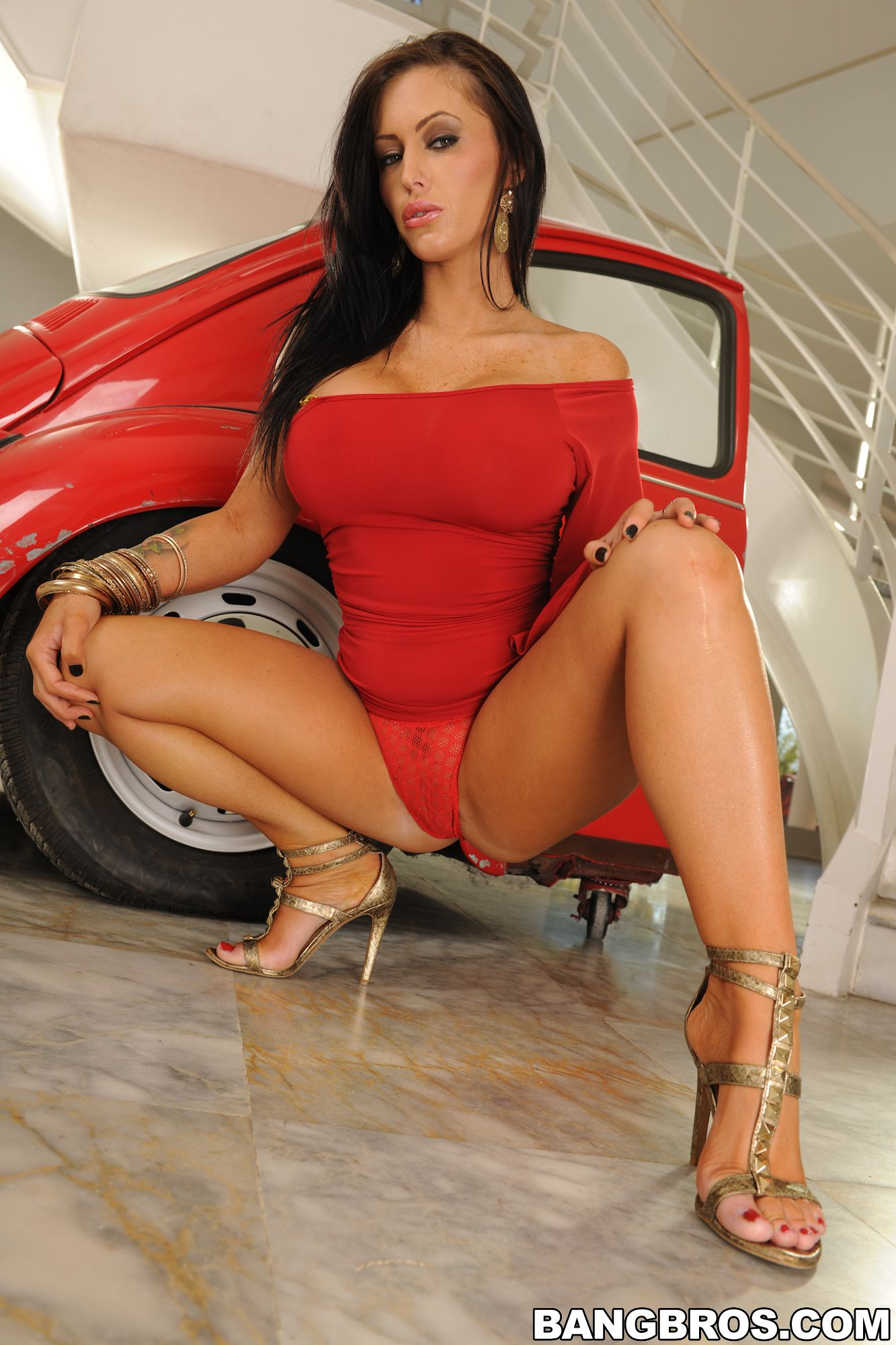 pictures Jenna presley