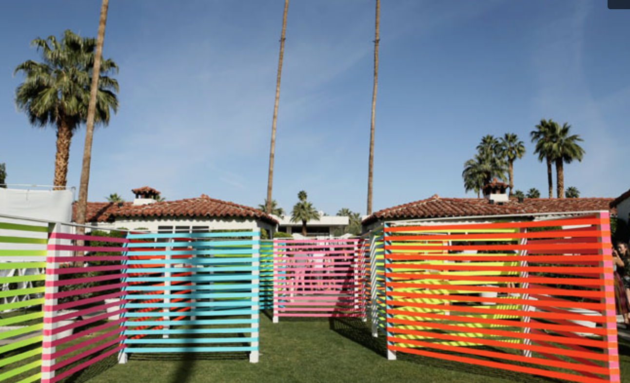 Pin by Lina Luo on Inspiration Outdoor | Coachella party ...