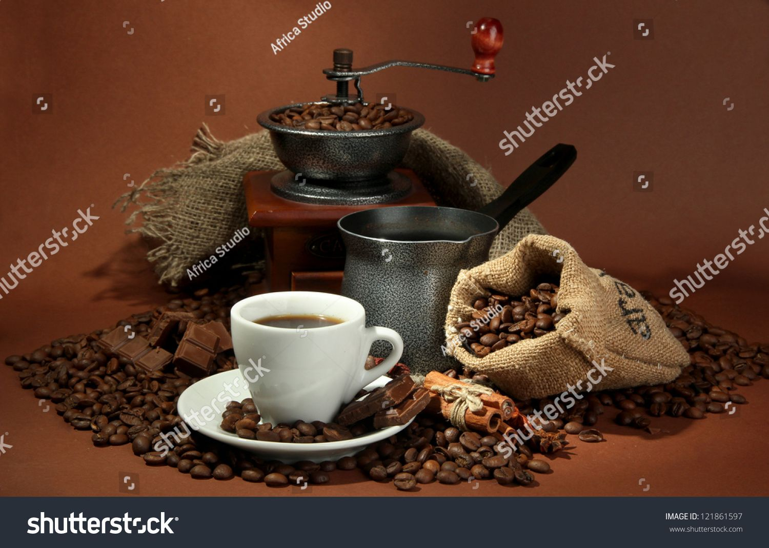 Cup Of Coffee Grinder Turk And Coffee Beans On Brown Background Ad Sponsored Grinder Coffee Cup Turk Coffee Beans Cup Coffee Cups Hd wallpaper coffee grinder coffee beans