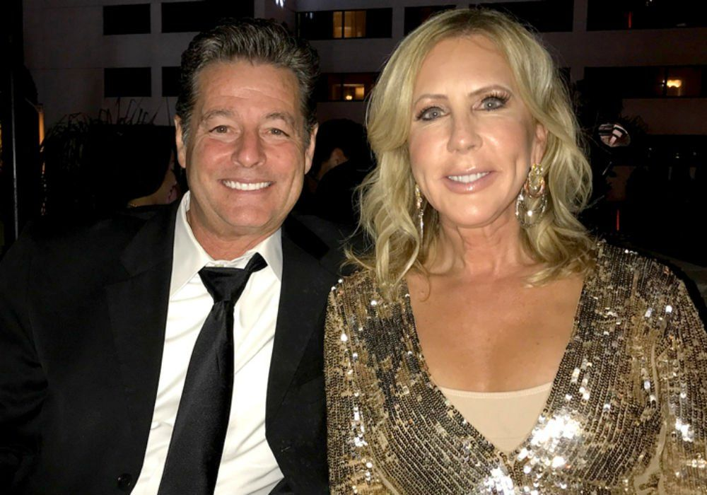 'RHOC' Vicki Gunvalson Hoping To Get Engaged To Steve