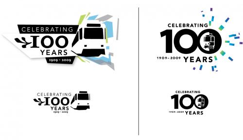 Anniversary Logo Design Inspiration Google Search Brand