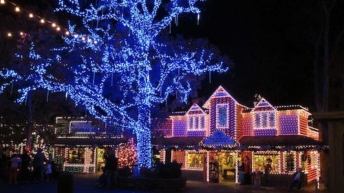5 Must See Christmas Events In Branson Striped Pot Branson Missouri Vacation Branson Vacation Branson Missouri