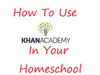 Redeemed Khan Academy Homeschool Math Curriculum Homeschool Math Homeschool Education