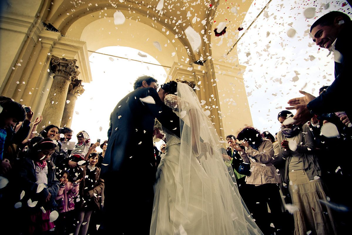 Foto del matrimonio di aprile 11 di Fabio Camandona sul MyWed