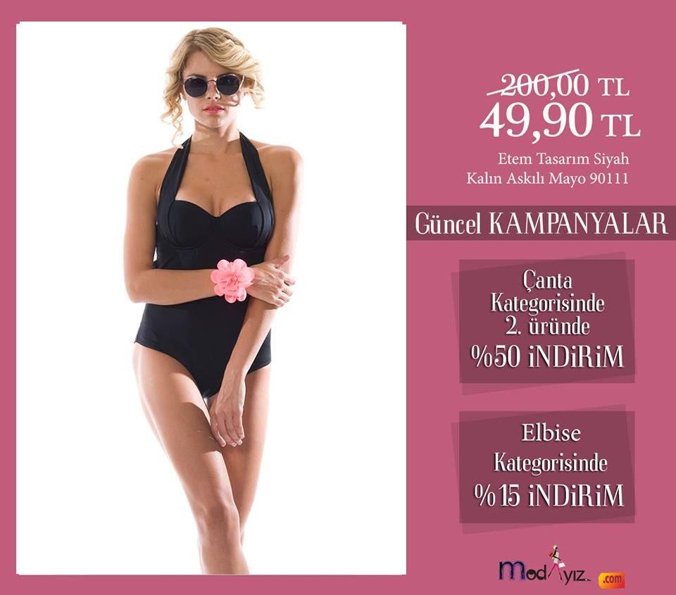 #modayiz #kadin #mayo #bikini #kampanya #indirim için modayiz.com