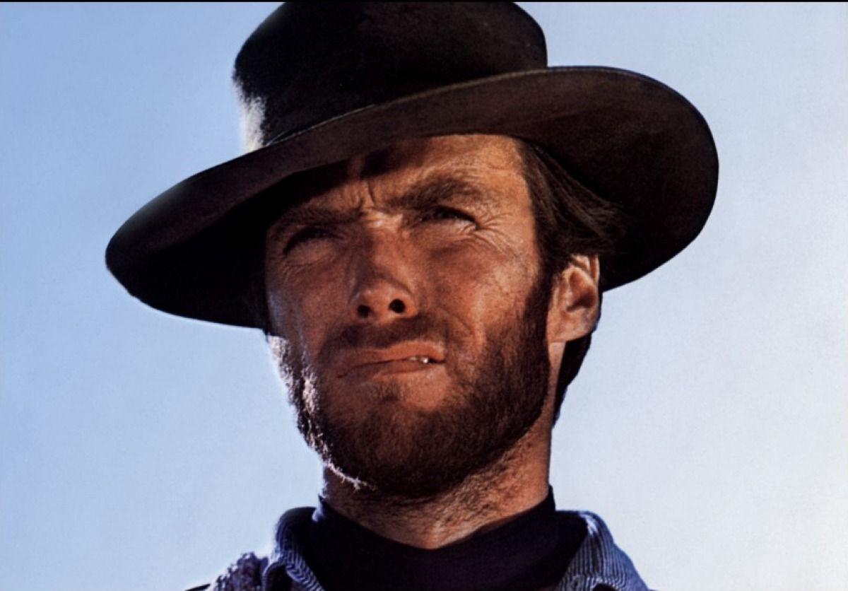 clint eastwood movies