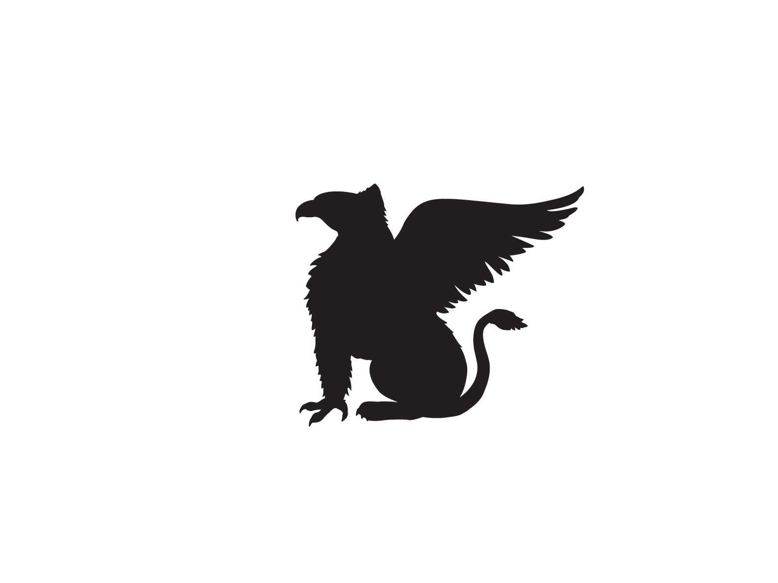 The Jw Marriott Logogriffin Is A Mythical Creature That Symbolizes