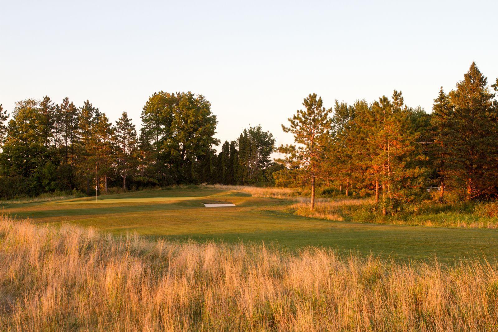 Maple Grove Golf Rush Creek Golf Club Golf Golf Clubs Golf Courses