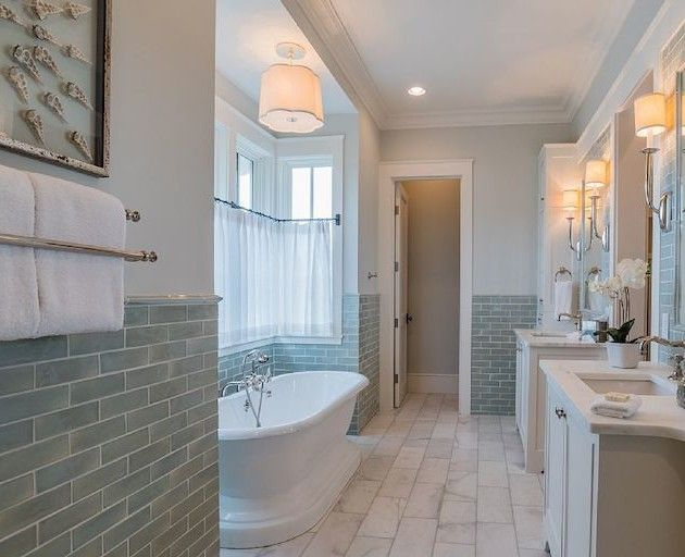 A Southern Beach House Beauty Beach House Bathroom House