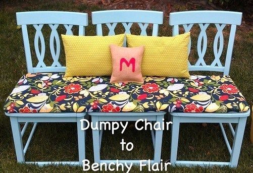 recycler de vieilles chaises bricolage pinterest vieilles chaises id es de recyclage et. Black Bedroom Furniture Sets. Home Design Ideas